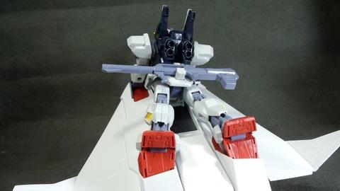 ガンダムMk-Ⅱフライングアーマー56
