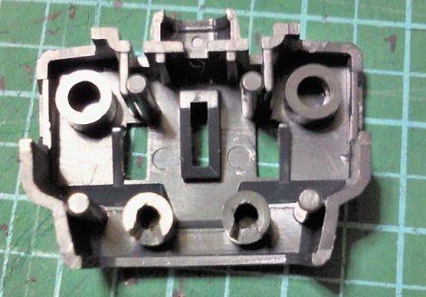 HGUCプロトタイプMk-Ⅱその5