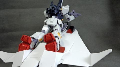 ガンダムMk-Ⅱフライングアーマー60