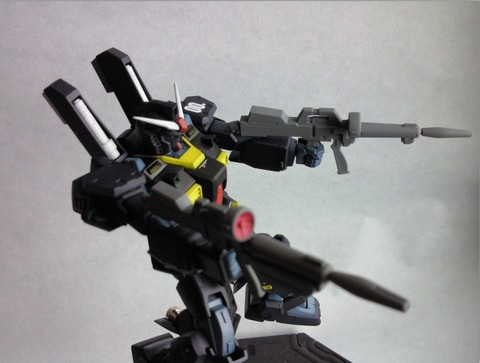 HGUCプロトタイプMk-Ⅱその156