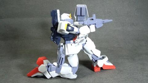 ガンダムMk-Ⅱフライングアーマー46