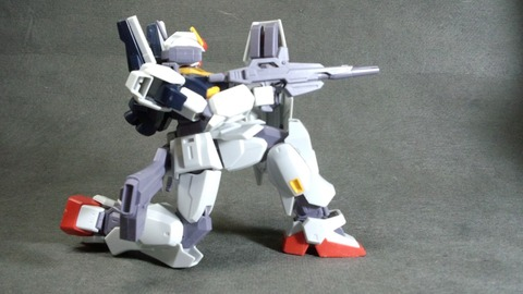 ガンダムMk-Ⅱ45