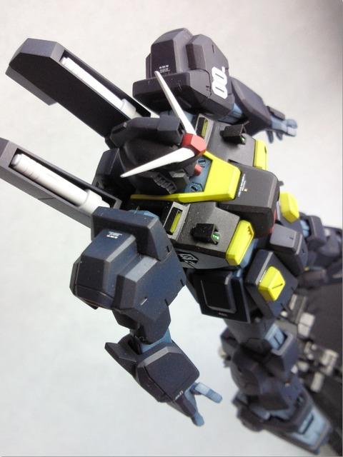 HGUCプロトタイプMk-Ⅱその151