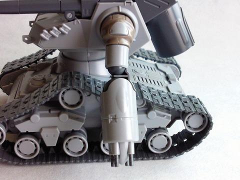ガンタンク初期型54