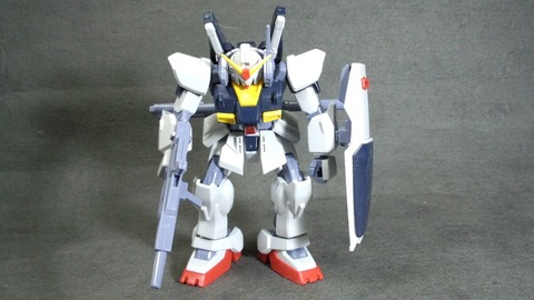 ガンダムMk-Ⅱフライングアーマー52