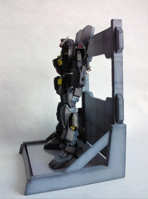HGUCプロトタイプMk-Ⅱその146