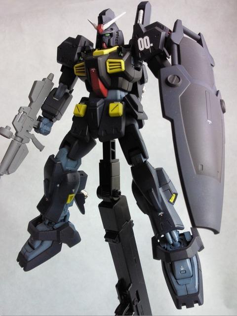 HGUCプロトタイプMk-Ⅱその167