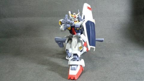 ガンダムMk-Ⅱフライングアーマー43