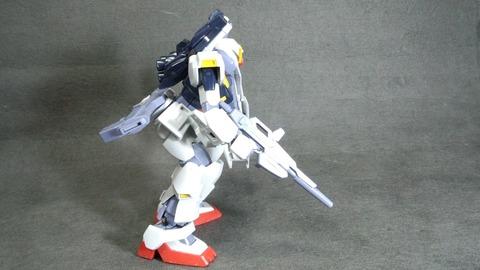 ガンダムMk-Ⅱフライングアーマー53