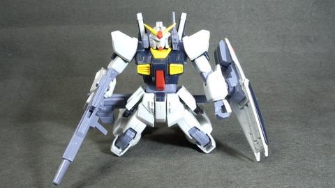 ガンダムMk-Ⅱフライングアーマー51