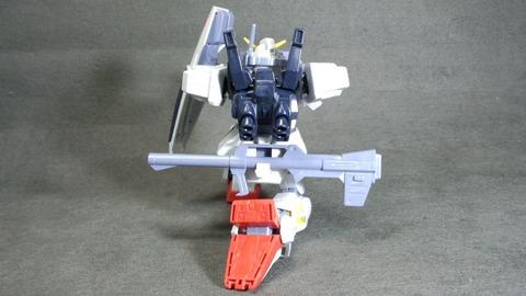 ガンダムMk-Ⅱフライングアーマー45