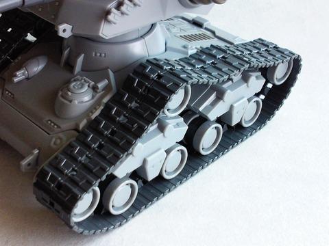 ガンタンク初期型58