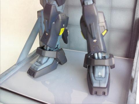 HGUCプロトタイプMk-Ⅱその143