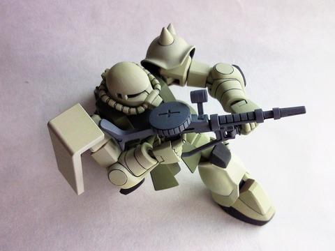 ザクⅡ63