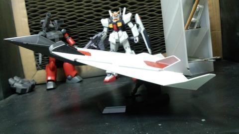 ガンダムMk-Ⅱフライングアーマー29