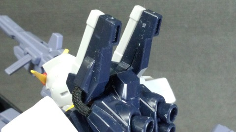 ガンダムMk-Ⅱフライングアーマー57