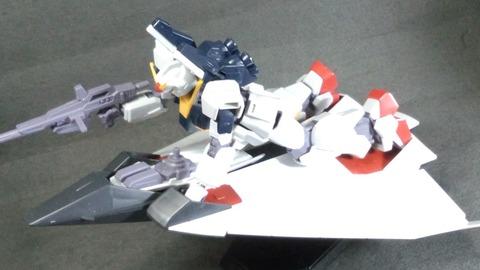 ガンダムMk-Ⅱフライングアーマー58