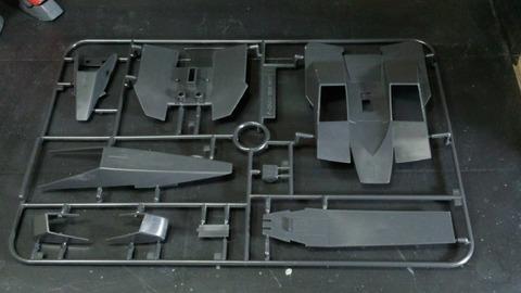 ガンダムMk-Ⅱフライングアーマー18