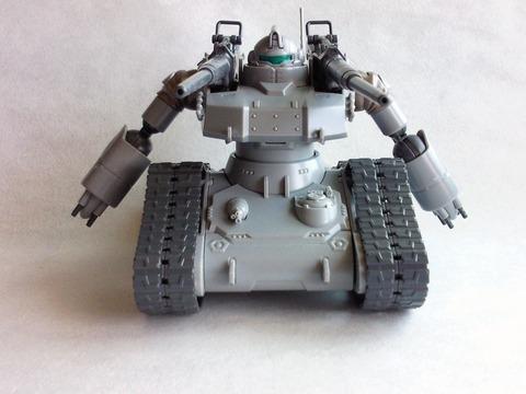 ガンタンク初期型52