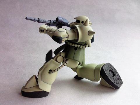 ザクⅡ60
