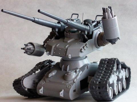 ガンタンク初期型65