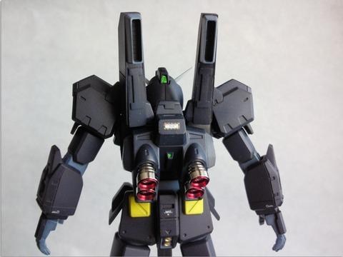 HGUCプロトタイプMk-Ⅱその150