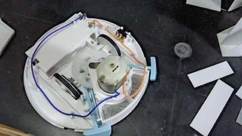 ロボット掃除機7