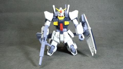 ガンダムMk-Ⅱフライングアーマー49