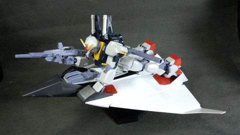 ガンダムMk-Ⅱフライングアーマー54