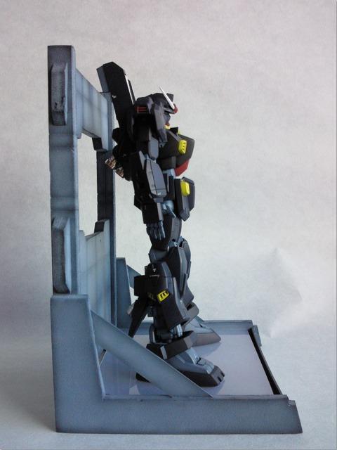 HGUCプロトタイプMk-Ⅱその144