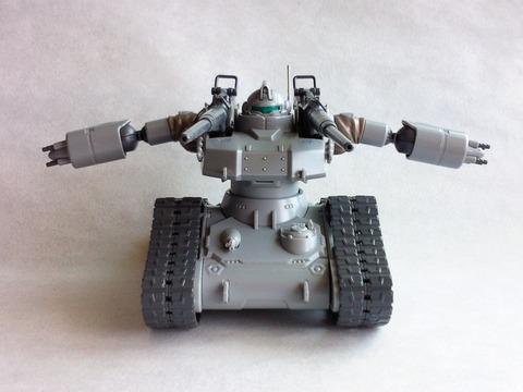 ガンタンク初期型53