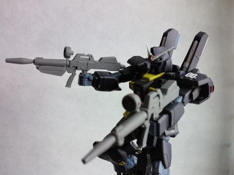 HGUCプロトタイプMk-Ⅱその155