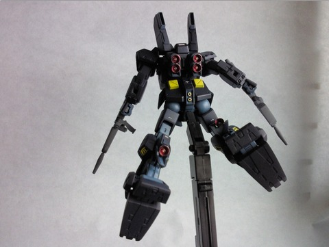 HGUCプロトタイプMk-Ⅱその154