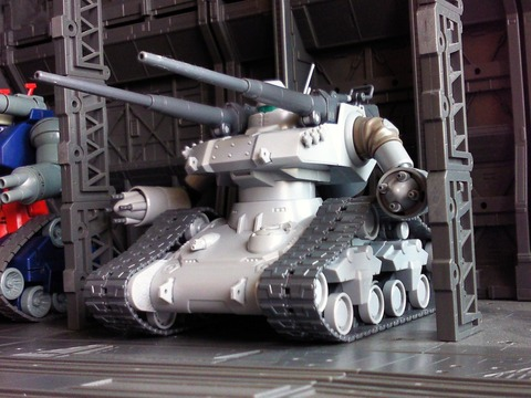 ガンタンク初期型29