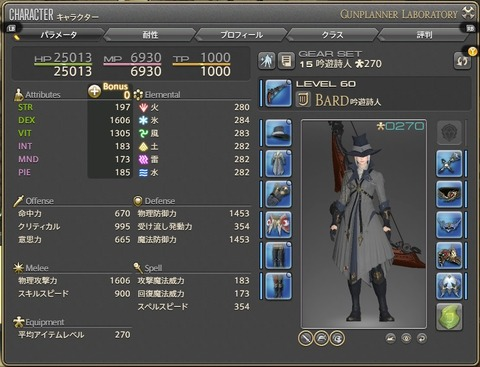 FF14 50