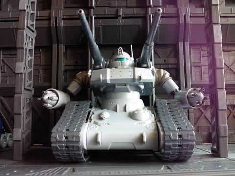ガンタンク初期型30