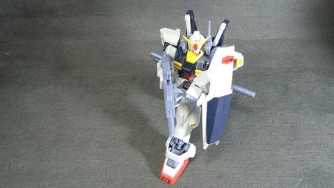 ガンダムMk-Ⅱフライングアーマー42