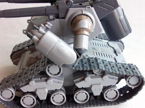ガンタンク初期型55