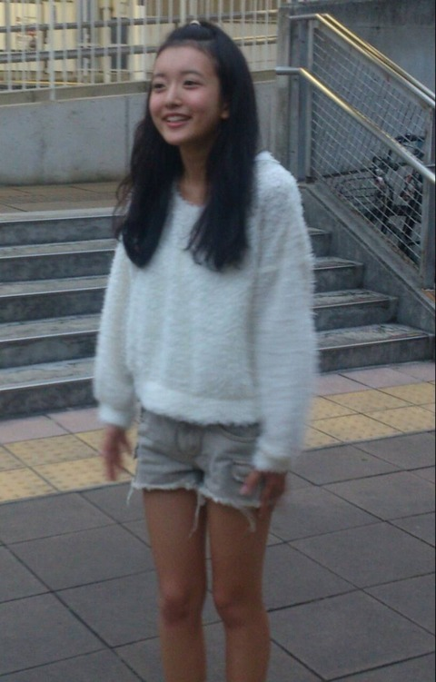 画像 AKB48須藤 凛々花