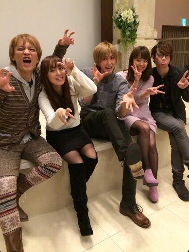 【画像】井口裕香さんが女の顔してる