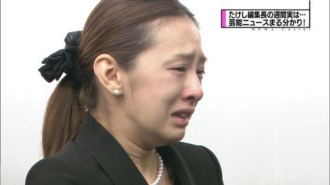 【画像】独身貴族の北川景子すっぴんエロ過ぎwww