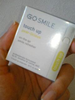 GO SMILE 写真 画像