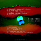 Deadstock_Tracklist