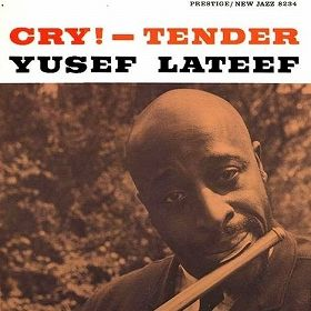 1Cry!_-_Tender