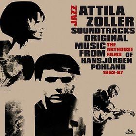 ATTILA_ZOLLER_Jazz_Soundtracks_F350x350z