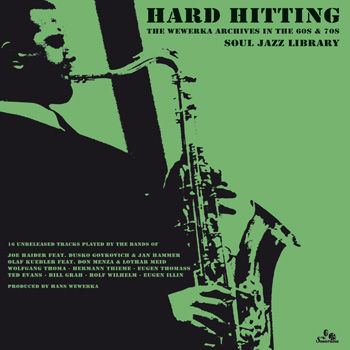 Hard-Hitting-Wewerka-Soul-Jazz-Library-A_350x350