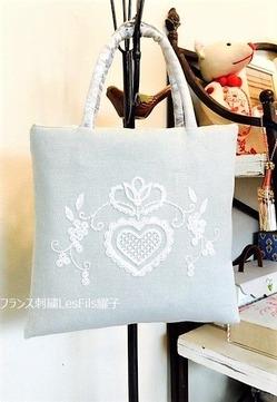 タカシマさんバッグ