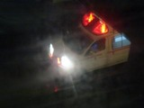 宇奈月救急車