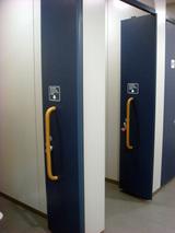 日本のトイレ