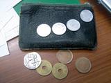 消えたコイン
